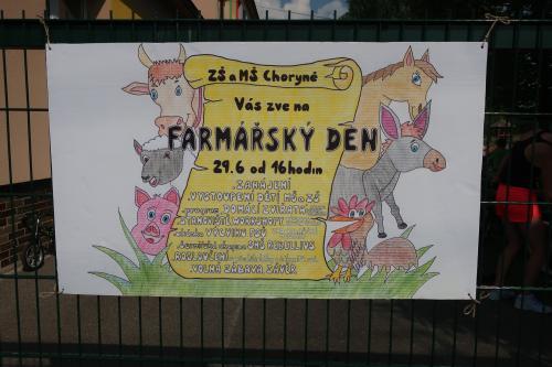 Farmářský den
